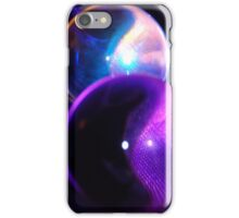 Double Crystal Balls iPhone Case/Skin