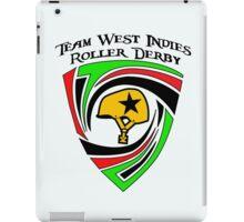 Team West Indies Tri Colour Logo iPad Case/Skin