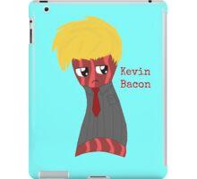 Kevin BACON iPad Case/Skin