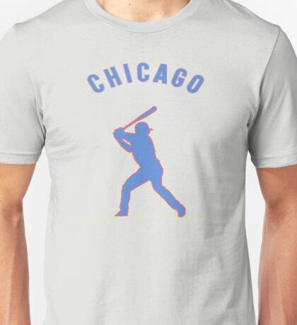 Kris bryant for the cubbies Unisex T-Shirt
