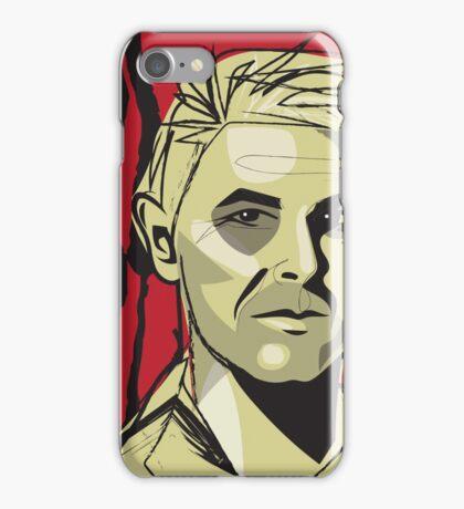 david bowie iPhone Case/Skin