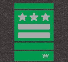 DC Represent (green) Unisex T-Shirt