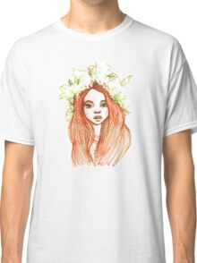 Beauty in Ballpoint Pen  Classic T-Shirt