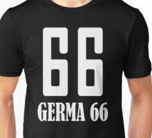 Germa 66 Unisex T-Shirt