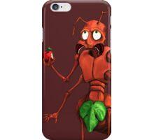 Adam Ant iPhone Case/Skin
