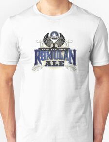 Romulan Ale Unisex T-Shirt