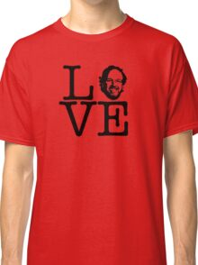 Page Love Classic T-Shirt