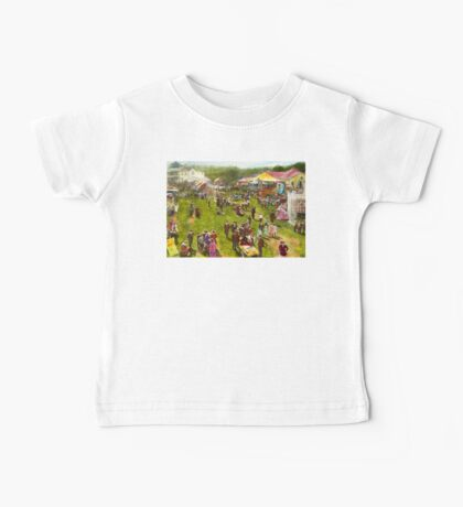 Carnival - Summer at the carnival 1900 Baby Tee