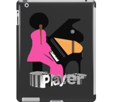 PLAYER IPAD - 11 iPad Case/Skin
