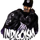 Indigoism by OESB
