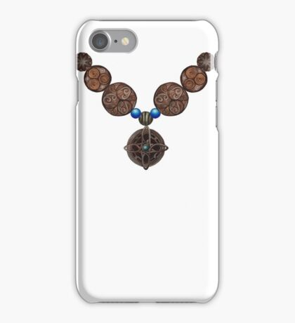 Is that an Amulet of Mara? iPhone Case/Skin