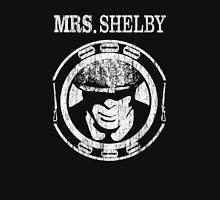 Mrs. Shelby. Peaky Blinders. Unisex T-Shirt