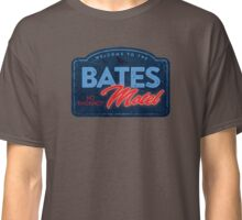 Bates Motel Classic T-Shirt