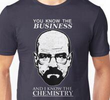 The Chemistry Unisex T-Shirt