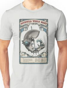 Rothwild Whale Meat Unisex T-Shirt
