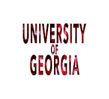 University of Georgia Photographic Print