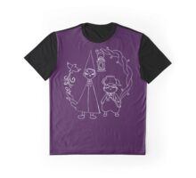 Over the Garden Wall Graphic T-Shirt