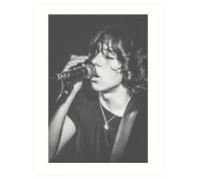 catfish and the bottlemen Art Print