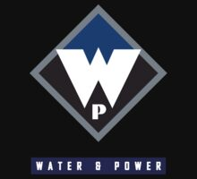 Water and Power  by TheAtomicSoul