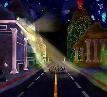 Dark Future by NavigatorPrime
