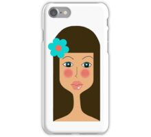 PPP GIRL PHONE - 11 iPhone Case/Skin