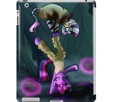 Do or Do Not, There Is No Twi iPad Case/Skin