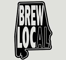 Brew Local Black print T-Shirt