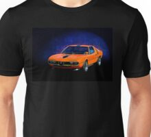 Alfa Romeo Montreal Unisex T-Shirt