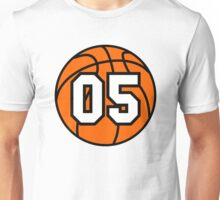 Basketball 05 Unisex T-Shirt