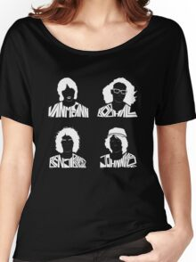 catfish and the bottlemen Women's Relaxed Fit T-Shirt