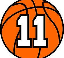 Basketball 11 by TheAtomicSoul