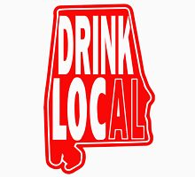 Drink Local Red Unisex T-Shirt