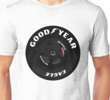 Goodyear Eagle F1 Unisex T-Shirt