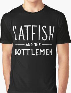 catfish and the bottlemen Graphic T-Shirt