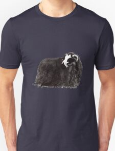 Sheep Doodle from 2015 Unisex T-Shirt