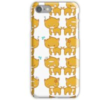 Happi the Shiba Inu iPhone Case/Skin