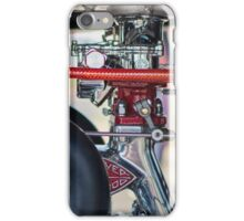 Motor Detail iPhone Case/Skin