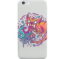 Sugar Fiend iPhone Case/Skin