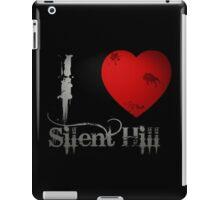 I Heart Silent Hill iPad Case/Skin