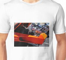 Hot Ride Unisex T-Shirt