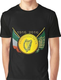 Tiocfaidh ár lá Our day will come Graphic T-Shirt