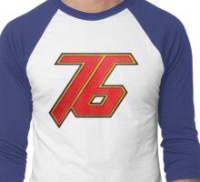 76 Men's Baseball ¾ T-Shirt