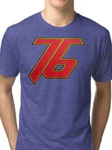 76 Tri-blend T-Shirt