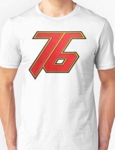 76 Unisex T-Shirt