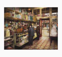 Drugstore - Exact change please 1920 One Piece - Long Sleeve