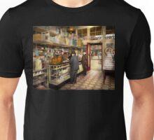 Drugstore - Exact change please 1920 Unisex T-Shirt