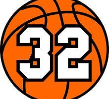 Basketball 32 by TheAtomicSoul