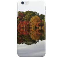Lake Kaleidoscope iPhone Case/Skin