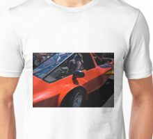 Let Me Take You For A Ride Unisex T-Shirt