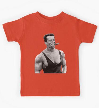 Arnold Kids Tee